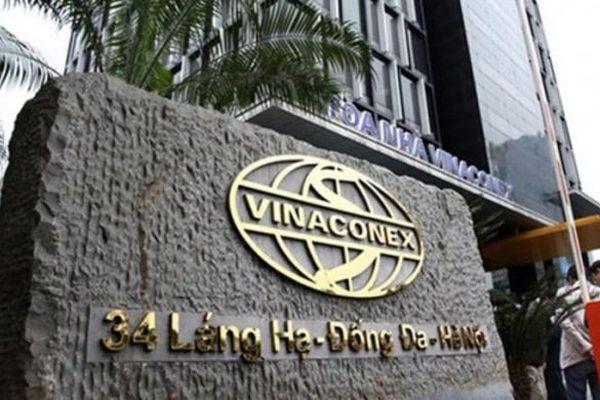 Vinaconex góp mặt trong nhóm 5 doanh nghiệp đầu ngành xây dựng Việt Nam