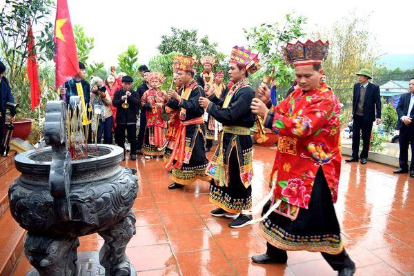 Ấn tượng Lễ hội Bàn Vương