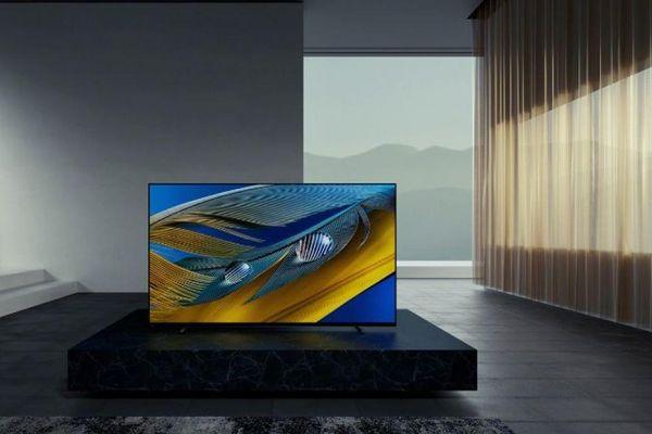 Google TV đến với Sony Bravia XR không cần dongle