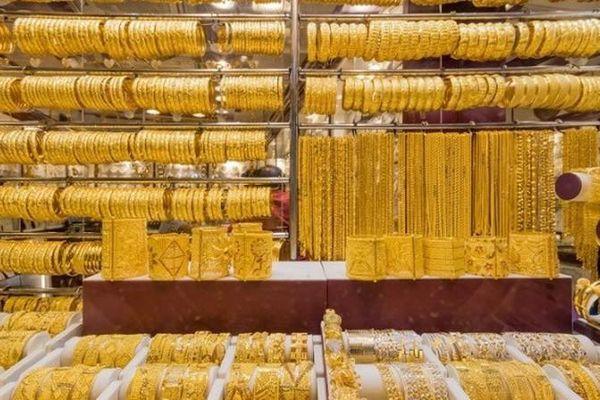 Bất ngờ với sở thích 'mê vàng' của người Châu Á