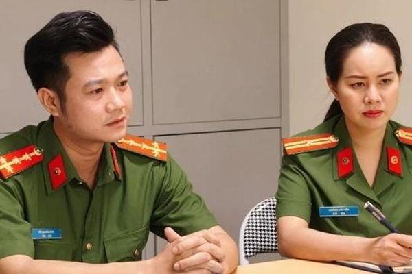 Có một ca sĩ Quang Anh đa tài