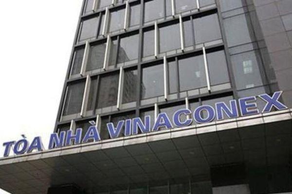 NEDI2 không còn là công ty con của Vinaconex từ 7/1/2021