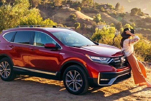 Lý giải việc Honda CR-V Hybrid trở thành chiếc SUV tốt nhất năm 2020?