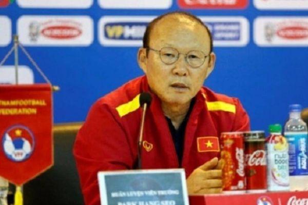 Báo Thái Lan có hành động bất ngờ trước mục tiêu của bóng đá Việt Nam