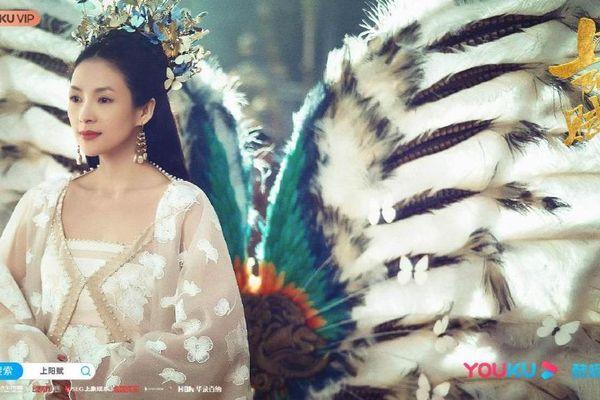 'Thượng Dương phú': Nơi hội tụ của nhiều diễn viên nổi tiếng