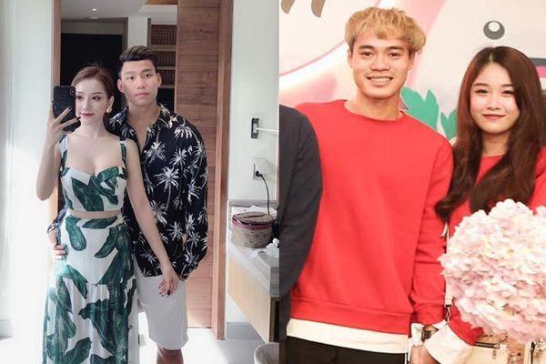 Một bức ảnh nhưng chứng minh Văn Toàn, Văn Thanh đều đã chia tay bạn gái