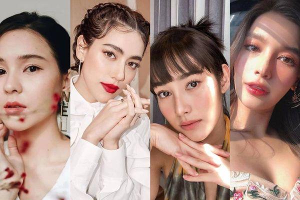 4 nữ thần phim truyền hình làm lại của làng giải trí xứ chùa Vàng