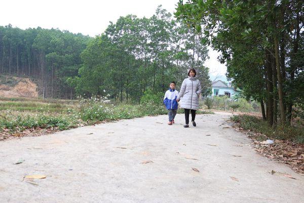 Người gánh 'việc làng' ở Đồng Chùa