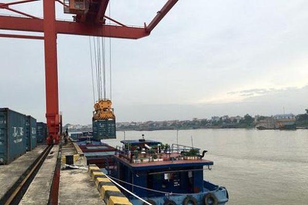 Hướng dẫn chi thường xuyên hoạt động kinh tế đường thủy nội địa