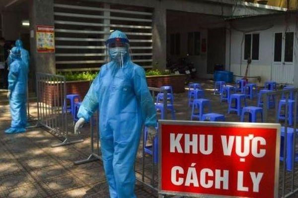 Chuyên gia người Ba Lan mắc COVID-19, Việt Nam có 1.515 bệnh nhân