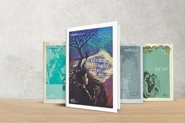 Thêm 4 tác phẩm trong bộ sách ''Việt Nam danh tác''