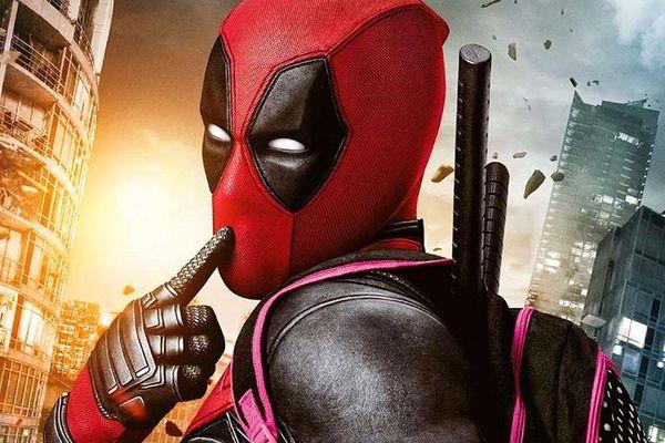 Marvel Studios viết tiếp tương lai cho gã phản anh hùng Deadpool