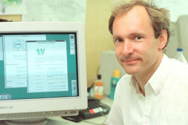 Cha đẻ World Wide Web muốn đưa Internet trở về thập niên 90