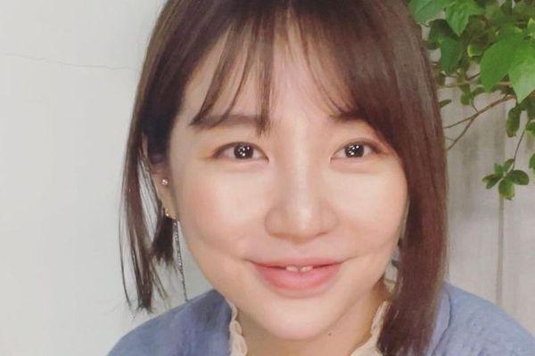 Ngoại hình khó nhận ra của Yoon Eun Hye