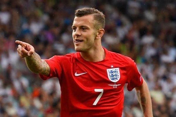 Thế hệ sáng giá một thời của tuyển Anh trượt dốc