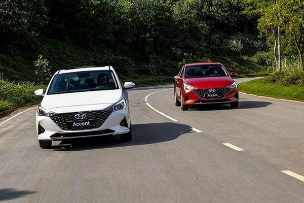 Hơn 81.000 xe Hyundai đến tay khách Việt trong năm đại dịch