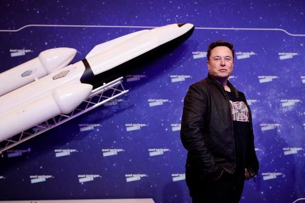 Anh bật đèn xanh cho dịch vụ internet vệ tinh Starlink của SpaceX