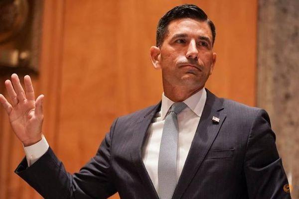 Giám đốc An ninh Nội địa Mỹ từ chức trước lễ nhậm chức của ông Biden