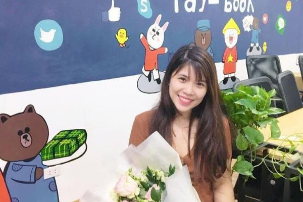 CEO Nguyễn Kiều Oanh và bí quyết thành công của bà chủ công ty truyền thông