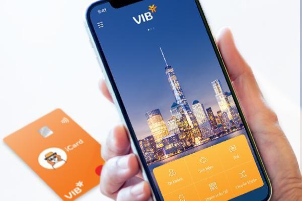 Những trải nghiệm khách hàng đặc biệt ở ứng dụng ngân hàng di động MyVIB