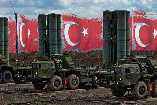 Thổ Nhĩ Kỳ sẽ mua tổ hợp S-400 thứ hai của Nga nếu nước này đáp ứng yêu sách của Ankara