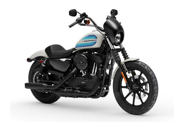 Bảng giá xe Harley-Davidson tháng 1/2021: Rẻ nhất 350 triệu đồng
