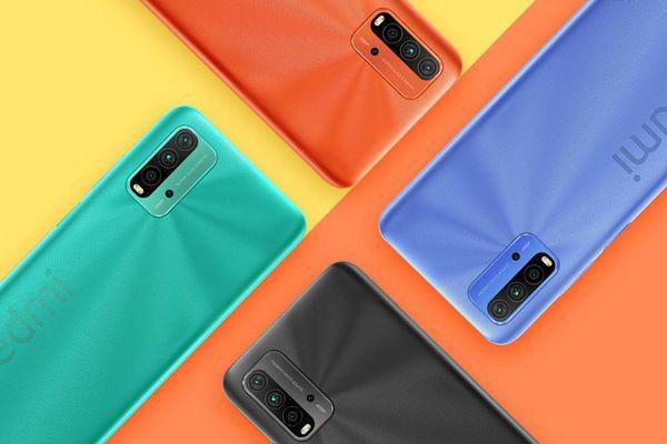 Smartphone Xiaomi với chip S662, RAM 4 GB, pin 6.000 mAh sắp lên kệ tại Việt Nam