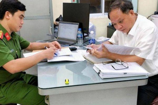 Đề nghị truy tố ông Tất Thành Cang trong vụ gây thiệt hại 157 tỷ đồng