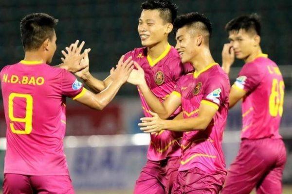 Đội bóng V-League thay gần 1 đội hình đặt mục tiêu 'choáng váng'