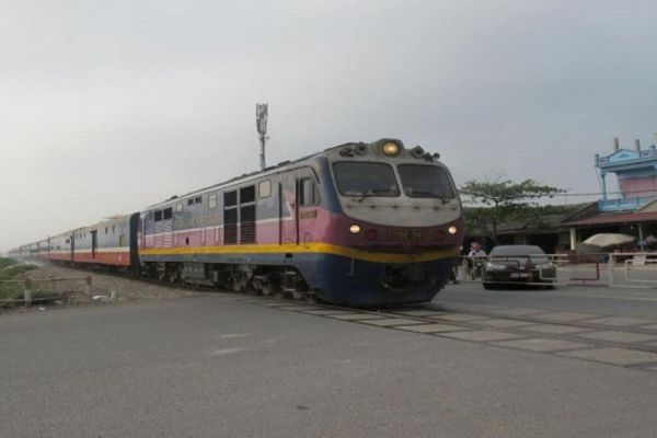 Đường sắt giảm mạnh giá vé tàu cho người lao động trong năm 2021