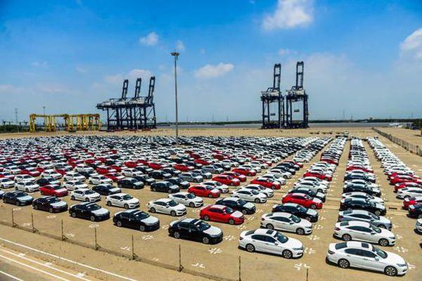 TPHCM: Có nên đầu tư trung tâm logistics?