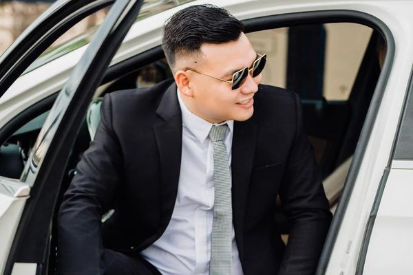 CEO Nguyễn Quang Thái - Kinh doanh bằng tâm, nâng tầm thương hiệu