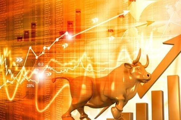 VN-Index tiếp tục tăng 7 điểm, cổ phiếu thép bứt phá mạnh