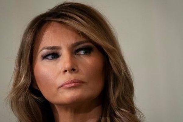 Đệ nhất phu nhân Melania Trump bất ngờ lên tiếng về cuộc bạo loạn, đáp trả các ý kiến chỉ trích