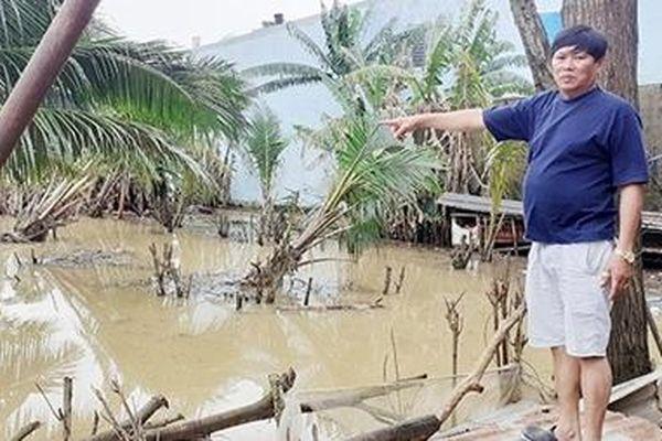 Người dân khốn khổ vì sống trong vùng 'quy hoạch treo'