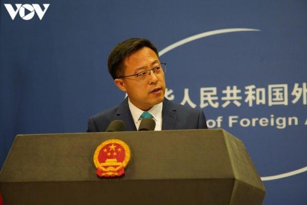 Trung Quốc chỉ trích Australia chính trị hóa vấn đề kinh tế
