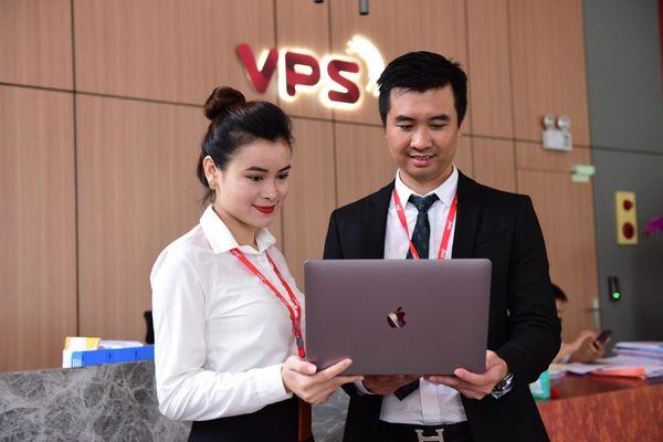 VPS giữ vững ngôi vị số 1 thị phần môi giới phái sinh, vươn lên dẫn đầu 3/4 bảng xếp hạng thị phần môi giới năm 2020