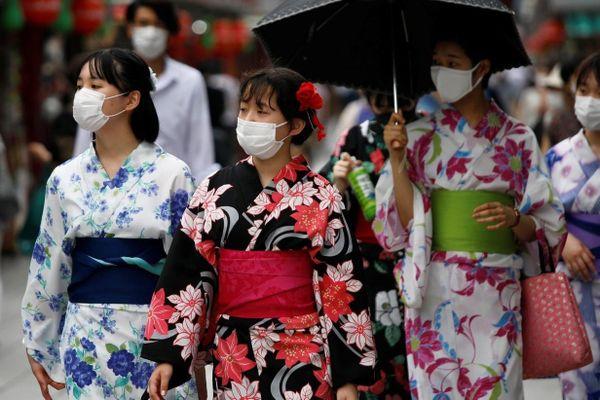 Lễ trưởng thành khác thường ở Nhật