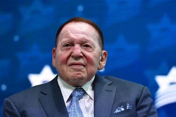 Ai lèo lái đế chế sòng bạc Sands khi tỷ phú Sheldon Adelson qua đời?