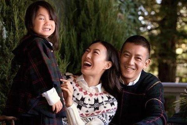 Cuộc sống của Trần Quán Hy sau nhiều năm giải nghệ