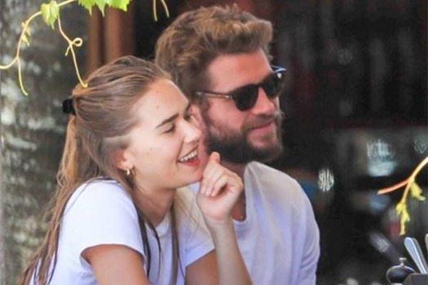 Liam Hemsworth mừng sinh nhật lần thứ 31 bên bạn gái