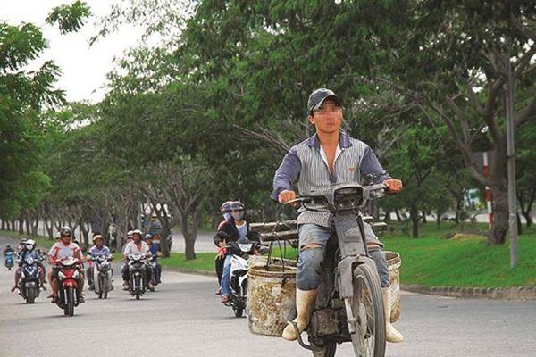 Thu hồi xe máy cũ, nát: Không quyết liệt khó thành công