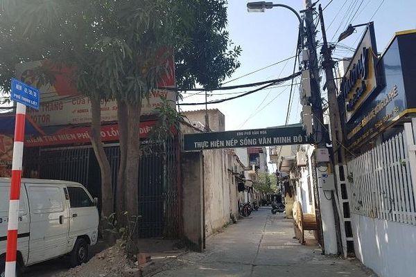 Gỡ vướng quy hoạch tại quận Hoàng Mai: Tạo điều kiện nhà ở cho dân