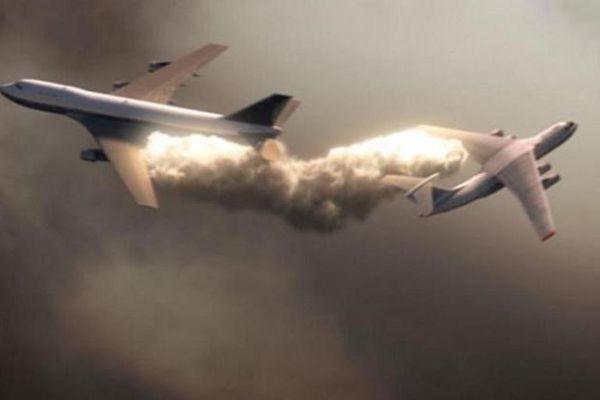 Vẫn có những người 'trở về từ cõi chết' sau tai nạn máy bay