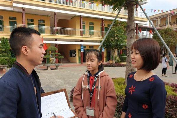 Xuân Trường, Nam Định: Chú trọng giáo dục kỹ năng sống cho học sinh