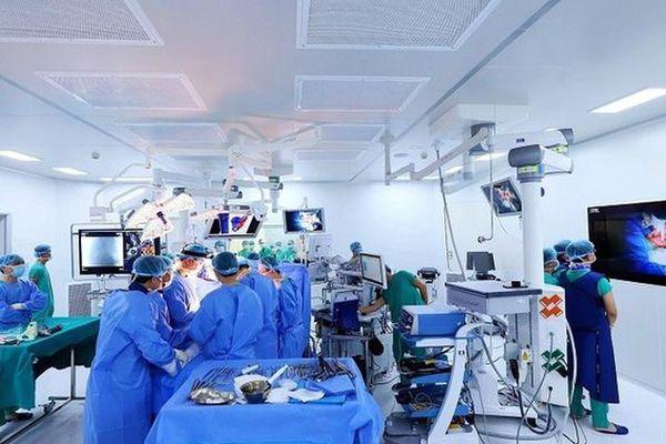 Việt Nam lần đầu thay xương chậu nhân tạo in 3D cho người ung thư xương