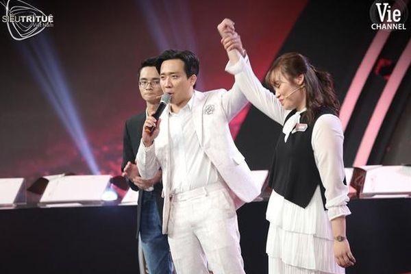 'Siêu trí tuệ Việt Nam': Lại gây tranh cãi khi xử thua thí sinh 'khủng'