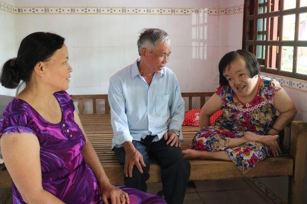 Tháo gỡ vướng mắc trong hỗ trợ kinh phí hoạt động của Hội Nạn nhân chất độc da cam/dioxin tại Tiền Giang