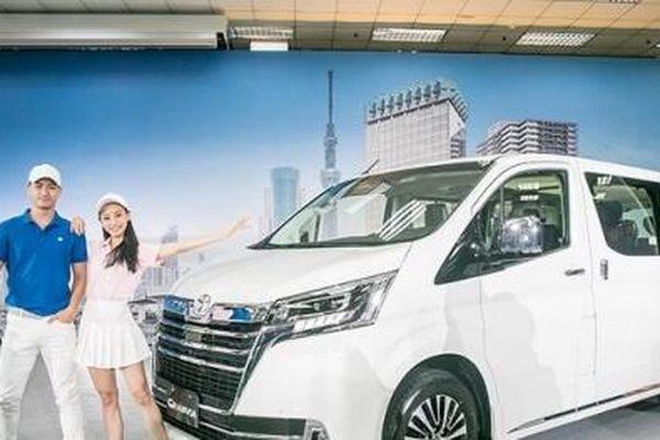 Loạt xe ô tô Toyota bán ế nhất tại Việt Nam, có xe bán chỉ được 1 chiếc duy nhất trong tháng