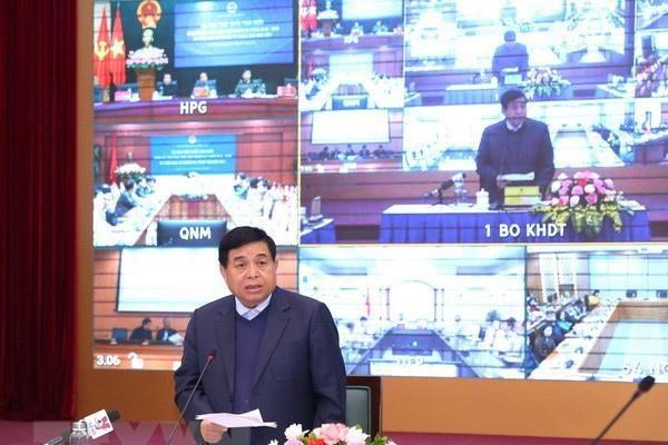 Bộ Kế hoạch và Đầu tư: 4 cơ sở để xây dựng Đà Nẵng trở thành Trung tâm tài chính quy mô khu vực